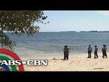 Tourists flock to Pangasinan's 'Mini Boracay'