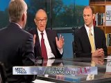 """Greenspan: US """"Can Pay Any Debt It Has Because We Can Always Print Money"""""""