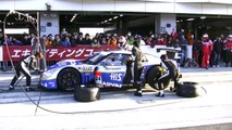 GT-R GT-R GT-R 迫力のピット作業 #lovecars #supergt #nissan #nismo