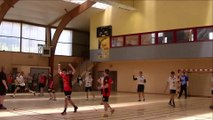 Match -18G HBC Pont de Buis vs Brest Bretagne Handball [match complet]