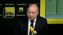 """Jean-Michel Baylet sur Jean Zay : """"Justice lui est rendue"""""""