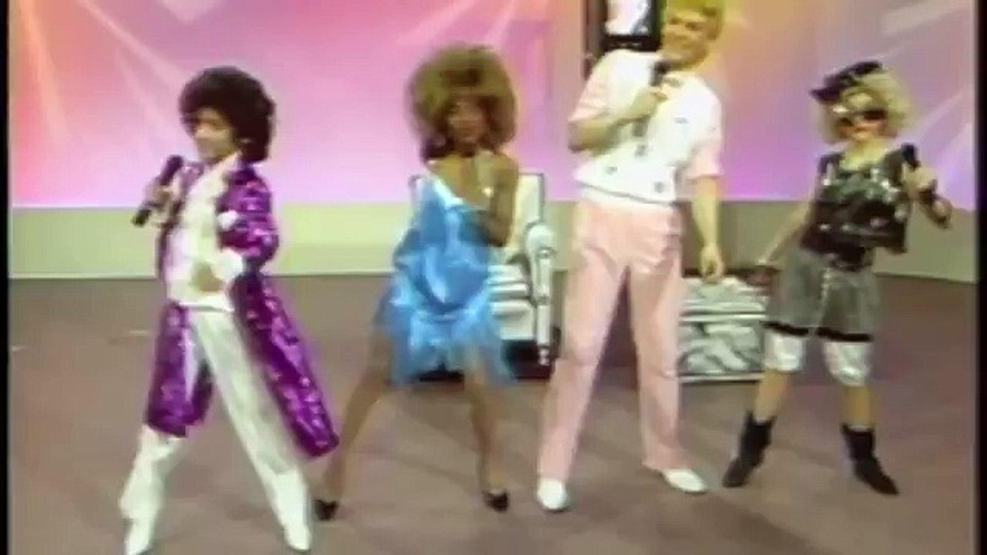 The Vid Kids on The CBS Morning Show. Teeman / Sleppin Entertainment