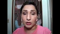 Amélia Carolina - Depoimento Linfoma de Hodgkin - Combate ao Câncer