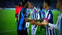 Ronaldinho vs Pachuca    Pachuca vs Queretaro 2 0 Liga MX 21 05 2015