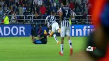 Ronaldinho vs Pachuca    Pachuca vs Queretaro 2 0 Liga MX 21 05 2015 HD