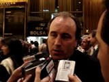 Miguel Campos - Paro Agropecuario Dic. 2006 - CAPA