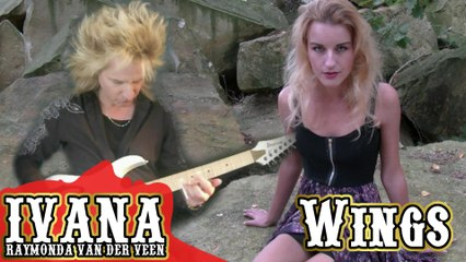 096 Ivana & Mark - Wings (September 2013)