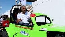 TTE à Ledenon 8 et 9 mai 2015 - Team Chrono Events Motor sport