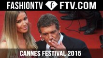Cannes Film Festival 2015 - Day Seven pt. 2 | FashionTV