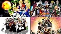 El anime y las tetas - ultra combo finish