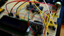 Arduino Light Timer Switch Control using Relay,Nano,Rtc