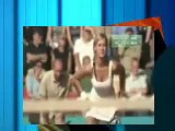 LAUGH TIL DIE: Funny commercial exchanging shirts tennis