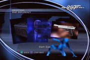 James Bond 007: Agent Under Fire Mission 4 Bad Diplomacy