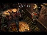 Resident Evil 3 Nemesis Derrotando o Nemesis so com a Handgun