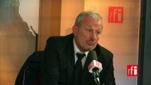 François Pupponi : « Il faut réformer le système pour que les français payent moins de loyer. »