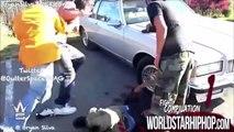STREET FIGHT compilation BEST EVER HARDCORE COMBAT STREET BAGARRE GUN CAR CRASH