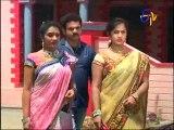 Aadade Aadharam 27-05-2015 | E tv Aadade Aadharam 27-05-2015 | Etv Telugu Serial Aadade Aadharam 27-May-2015 Episode