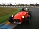 Supertest Caterham Seven 485 R par Sport Auto