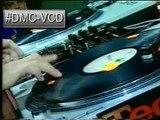 DJ Sir Scratch Filipino DMC Champion 1999