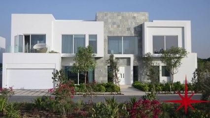 Modern Contemporary 4 Ensuite BR Villa with Private Pool and Garden, Distinctive Interiors