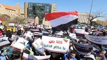 U.N. Urges Lebanon to Pick President, End Political Vacuum
