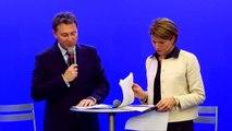 Point presse d'Isabelle Le Callennec et Sébastien Huyghe - 27 mai 2015