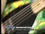 Hoobastank - Crawling In The Dark