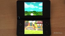 Playing DS Games On The Nintendo 3DS