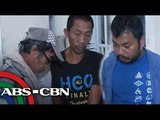 Cops arrest suspects in Morong shooting