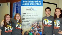 10 Reasons to Support FIRE Within: Youth Entrepreneurs Preventing Suicide