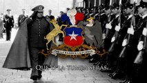 National Anthem of Chile (1973-1990) - Himno Nacional Chileno