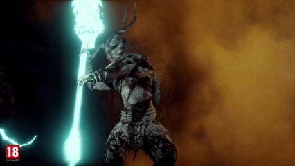 Dragon Age Inquisition - Jaws Of Hakkon DLC - Launch trailer- PS4 & PS3 de Dragon Age : Inquisition