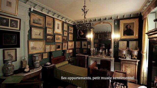 Présentation du musée Gustave Moreau
