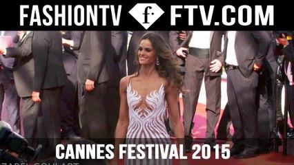 Cannes Film Festival 2015 - Day Eight pt. 1 | FashionTV