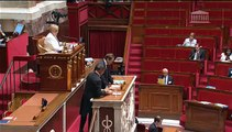 Discussion générale du Projet de loi relatif au dialogue social et à l'emploi.
