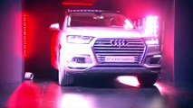 Audi Highlights at CES Asia 2015