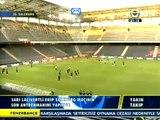 F Bahçe Salzburg maçının son antrenmanını yaptı Antrenman, İdman, Red Bull Salzburg