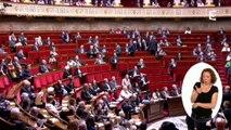L'Assemblée Nationale rend hommage à Jean Zay, ancien député, avant son entrée au Panthéon