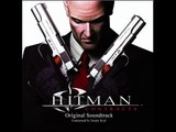 Hitman contracts - Jesper Kyd - Double Ballers