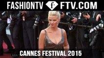 Cannes Film Festival 2015 - Day Eight pt. 2   FashionTV