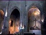 eglise saint laurent interieur salon-de-provence 13300 michel leclerc temoignage et patrimoine 13300 artcomesp marcoartcomesp