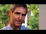 Michael Ignatieff speaks about youth involvement in politics
