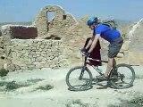 Voyage VTT en Tunisie