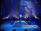 "Brian McKnight "" Back at One """