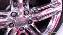 2015 Audi Q7 3.0 TDI Quattro - Exterior and Interior Walkaround - 2014 Paris Auto show