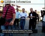 CN24 | ROCCELLA JONICA | 'Ndrangheta, arrestato il boss Coluccio