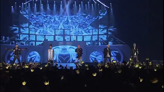 [ENGSUB] BIGBANG Alive Tour Live in Seoul - Cafe + Talk