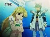 mi primer amv :Takuto+Mitsuki