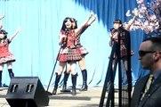 Japan Day NYC 05-10-2015: AKB48 - Heavy Rotation