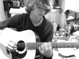 """Cover of """"Phunkdified"""" (the L'Arrivee clip) by Justin King - Fred Baty"""
